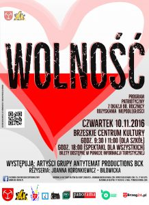 wolnosc
